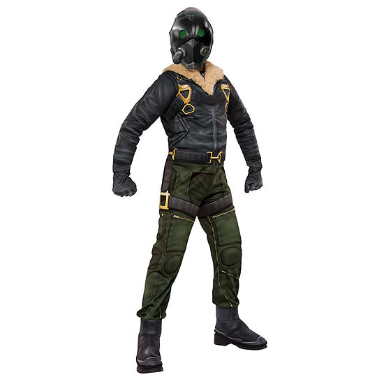 Spider-Man Homecoming - Vulture Muscle Chest ChildCostume