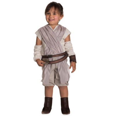 Star Wars: The Force Awakens - Rey Toddler ToddlerCostume