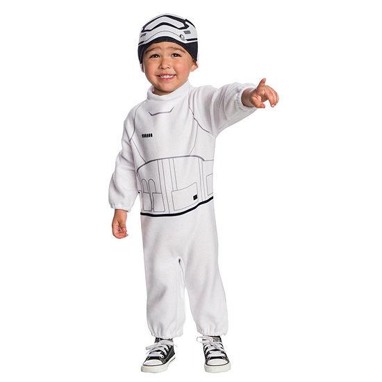 Star Wars: The Force Awakens - Stormtrooper Toddler Costume