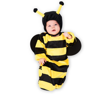 Sweet as Honey Bumblebee Infant Bunting - 0-6 Months