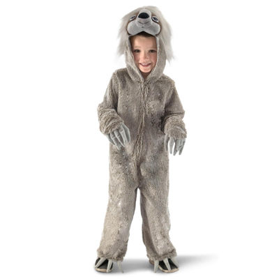 Swift the Sloth Child Costume - X-Small