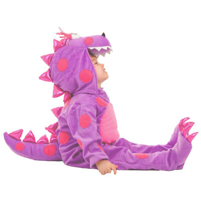 Teagan the Dragon Infant Costume