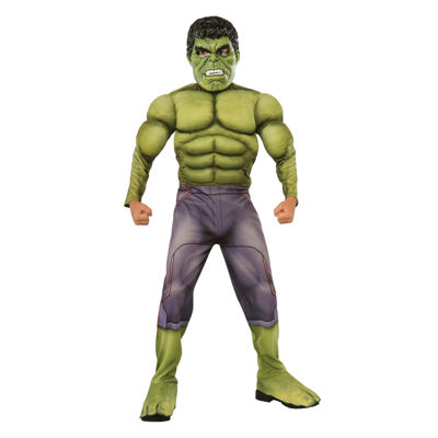 Thor: Ragnarok - Hulk Child Costume
