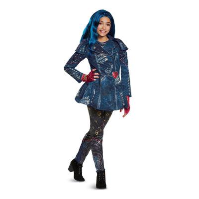 Buyseasons Disneys Descendants 5-pc. Dress Up Costume Girls