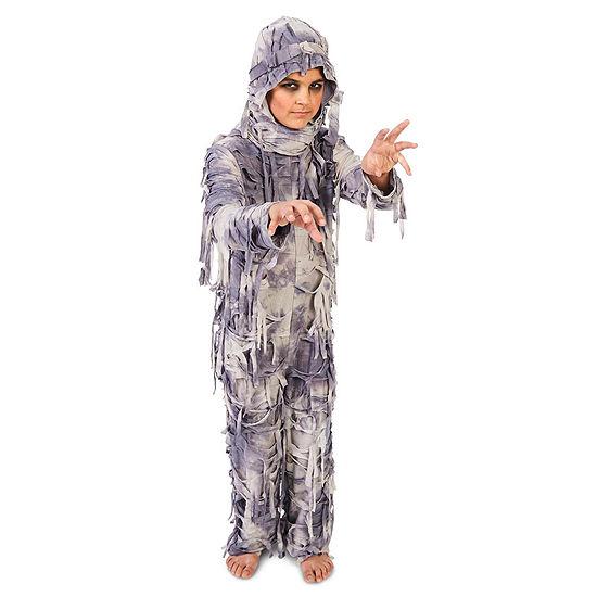 Tomb Secret Mummy Child Costume