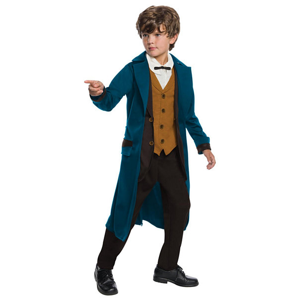 Fantastic Beasts and Where to Find Them - Newt Deluxe Child Costume