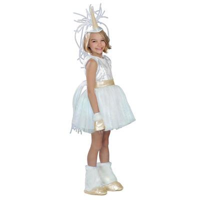 Unicorn Child Costume for Girls