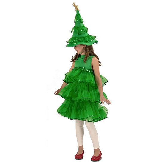 Glitter Christmas Tree