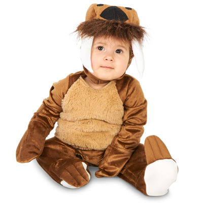 Walrus Cub Infant Costume