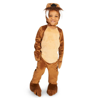 Walrus Cub Toddler Costume - 2-4T