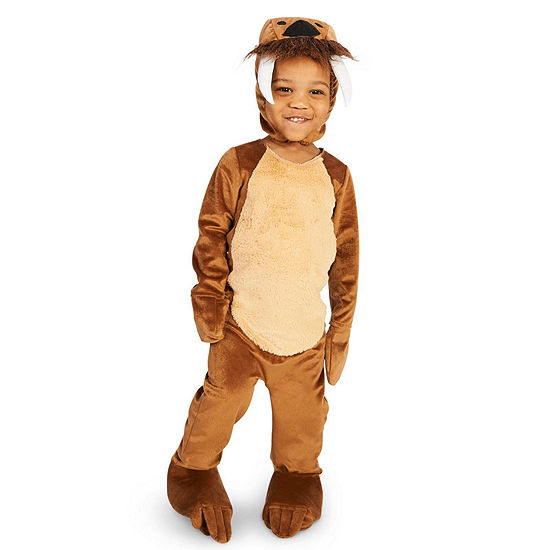 Walrus Cub Toddler Costume - 2-4T
