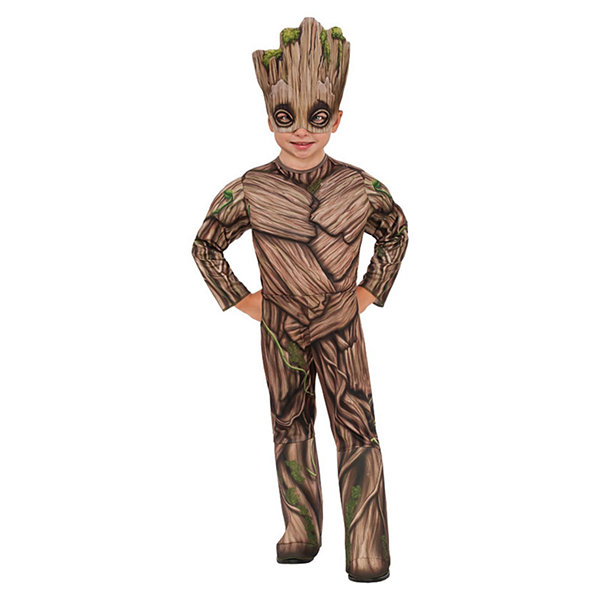 Guardians of the Galaxy Vol. 2 - Groot Deluxe Child X-Small Costume