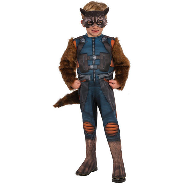 Guardians of the Galaxy Vol. 2 - Rocket Child X-Small Costume