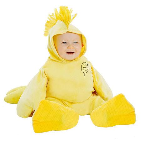 Peanuts: Woodstock Infant Costume, Newborn-9 Months , Yellow