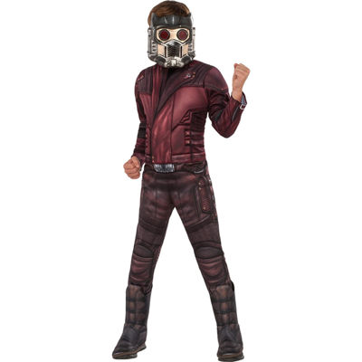Guardians of the Galaxy Vol. 2 - Star-Lord DeluxeChildren's Costume