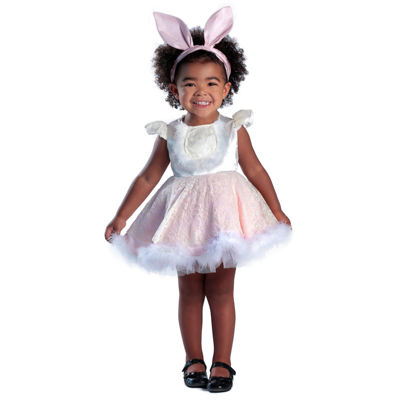 Ivy the Bunny Infant/Toddler Costume