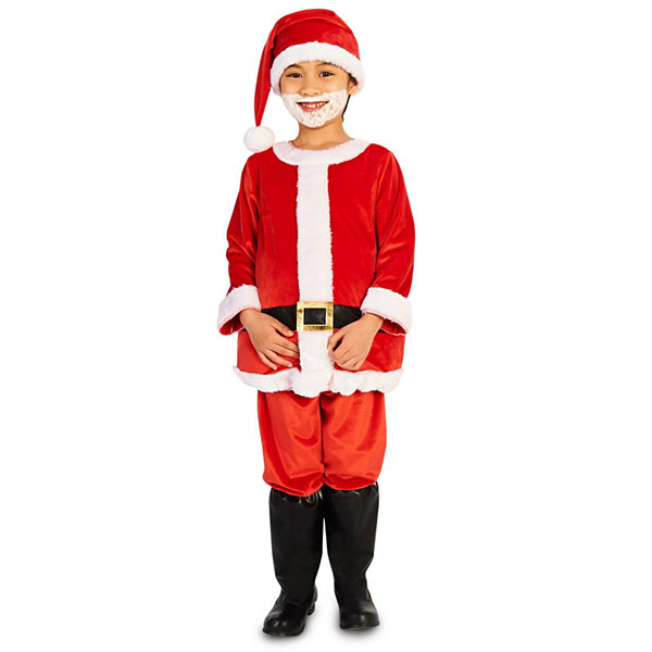 Jolly Belly Child Santa Suit