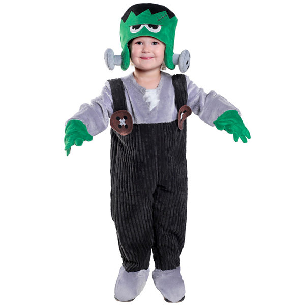 Little Monster Child X-Small Costume