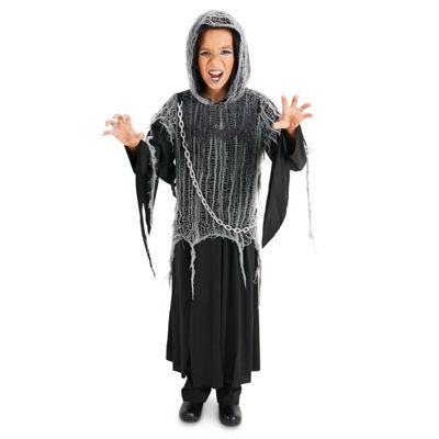Lord Warlock Child Costume