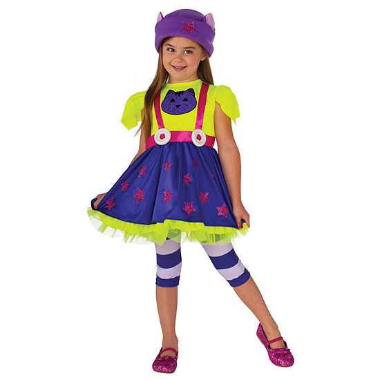 Little Charmers Hazel Toddler Costume - 3-4T