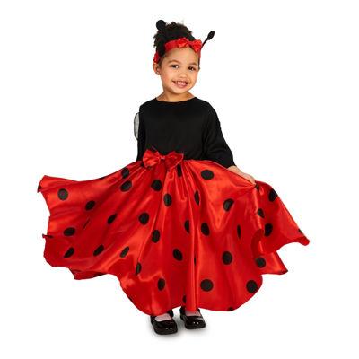 Lucky Ladybug Child Costume S (4-6)