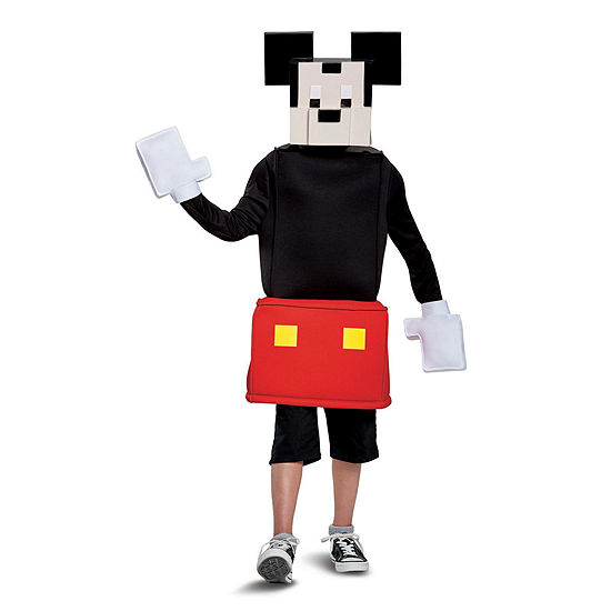 Mickey Mouse Crossy Roads Classic Child Costume