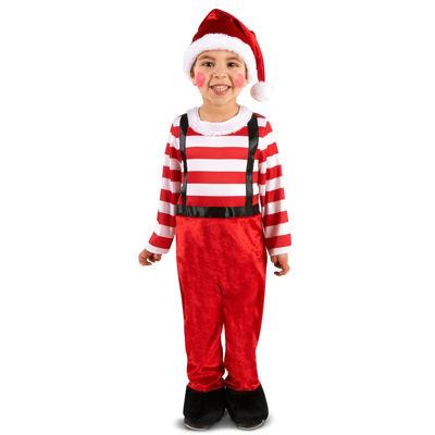 Lil' Elf Toddler Costume