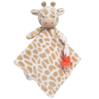 Carter's Giraffe Security Blanket-Unisex