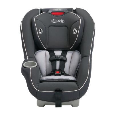 Graco® Contender Convertible Car Seat - Glacier