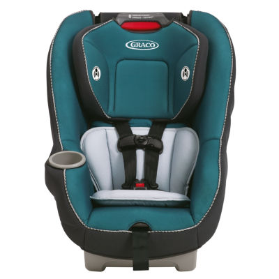 Graco® Contender Convertible Car Seat - Sapphire