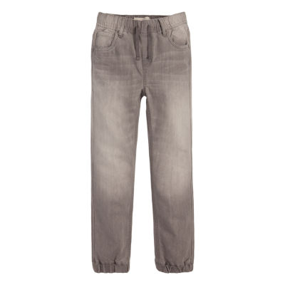 Levi's Denim Jogger Pants - Big Kid Boys