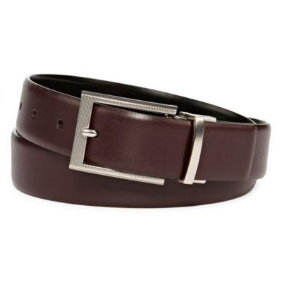 Stafford Mens Reversible Belt