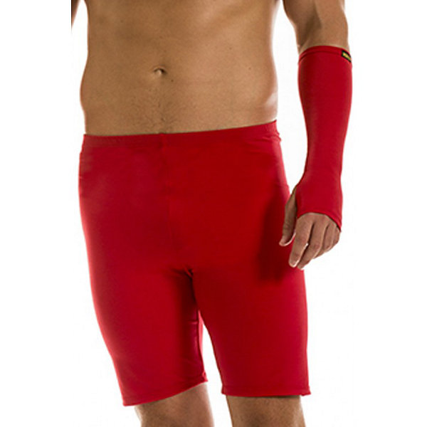 Insta Slim Men's Compression Base Layer Short