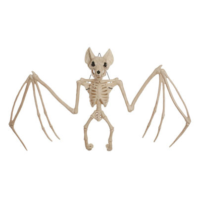 "Buyseasons 22"" Bone Chilling Skeleton Bat"""