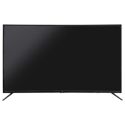 "GPX TU5587B 55"" Curved 4K LED Television"