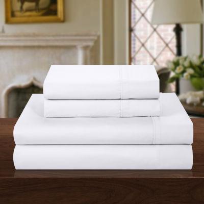 Chic Home Cotton Rich 1000tc Sateen Sheet Set