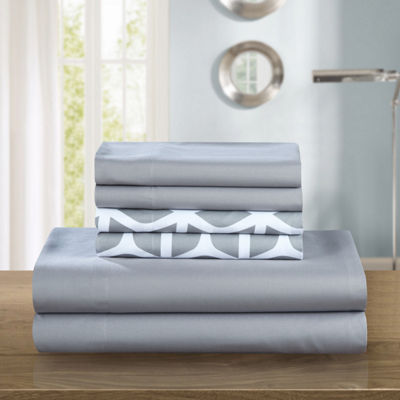 Chic Home Bailee Microfiber Sheet Set