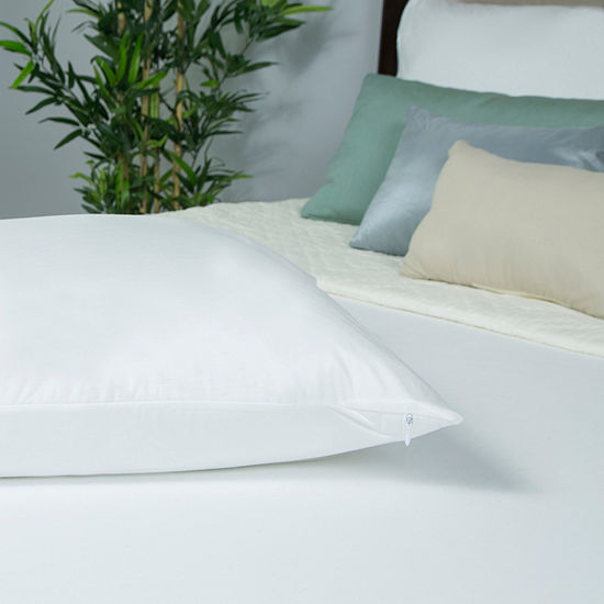 Protect-A-Bed Therm-A-Sleep Cool Allergen Barrier Pillow Protector