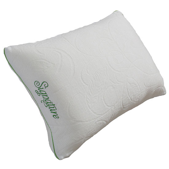 Protect A Bed Signature Lavish Pillow