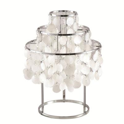 Pearl Metal Table Lamp