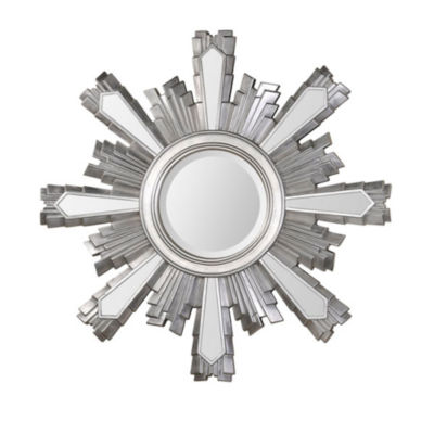 Fine Mod Imports Shine Wall Mirror
