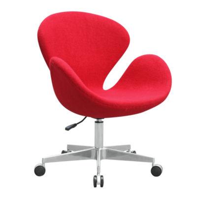 Swan Chair Office Chair