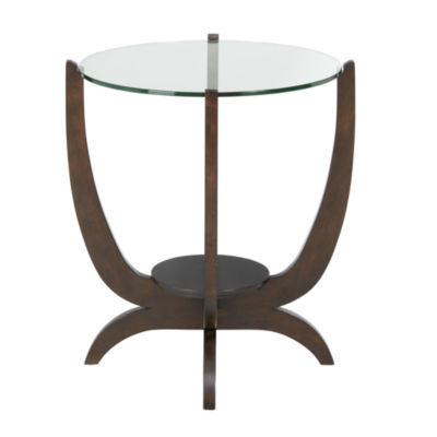 Madison Park Signature Truman Side Table