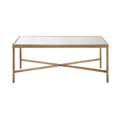 Madison Park Brandy Coffee Table