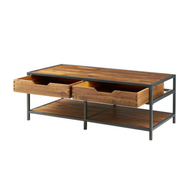 Madison Park Ryker Coffee Table