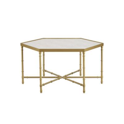 Madison Park Signature Lauren Coffee Table