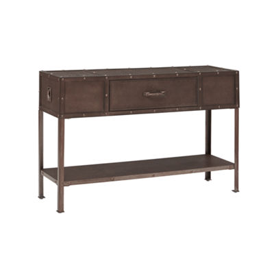 INK + IVY Benicia Console Table