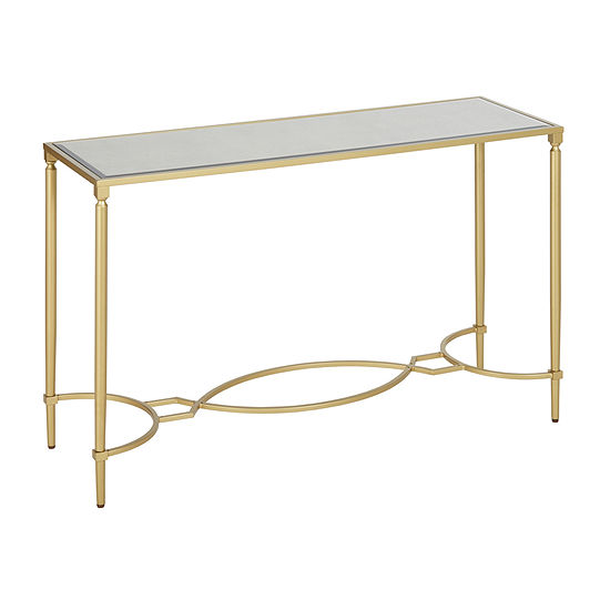 Madison Park Signature Turner Console Table