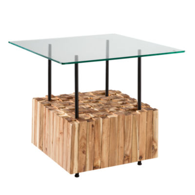 Ink + Ivy Benson Bundle End Table