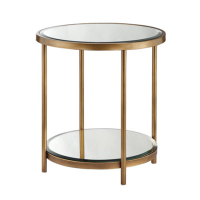 Madison Park Brandy End Table